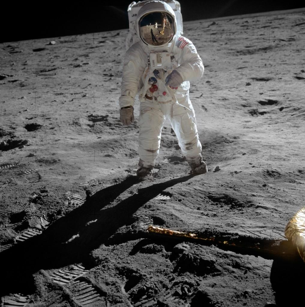 Image of Aldrin