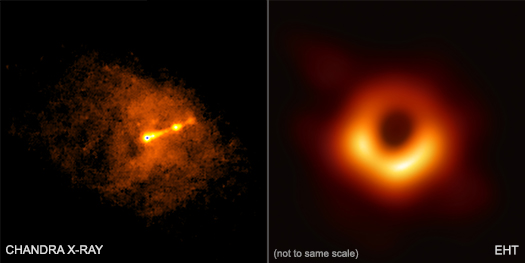 M87: Our Reactions – Astronotes